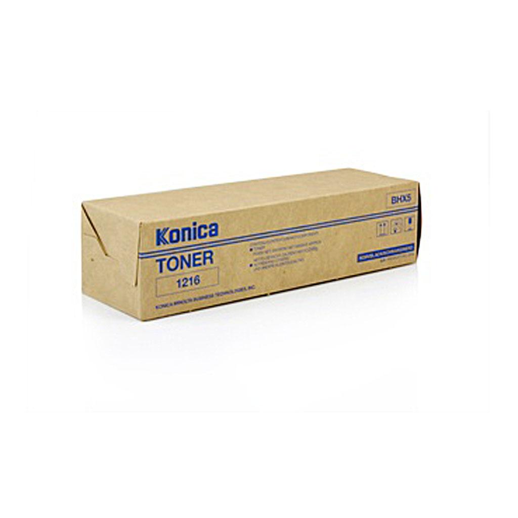 Toner Konica 1216 (8.000 str.) (30394)