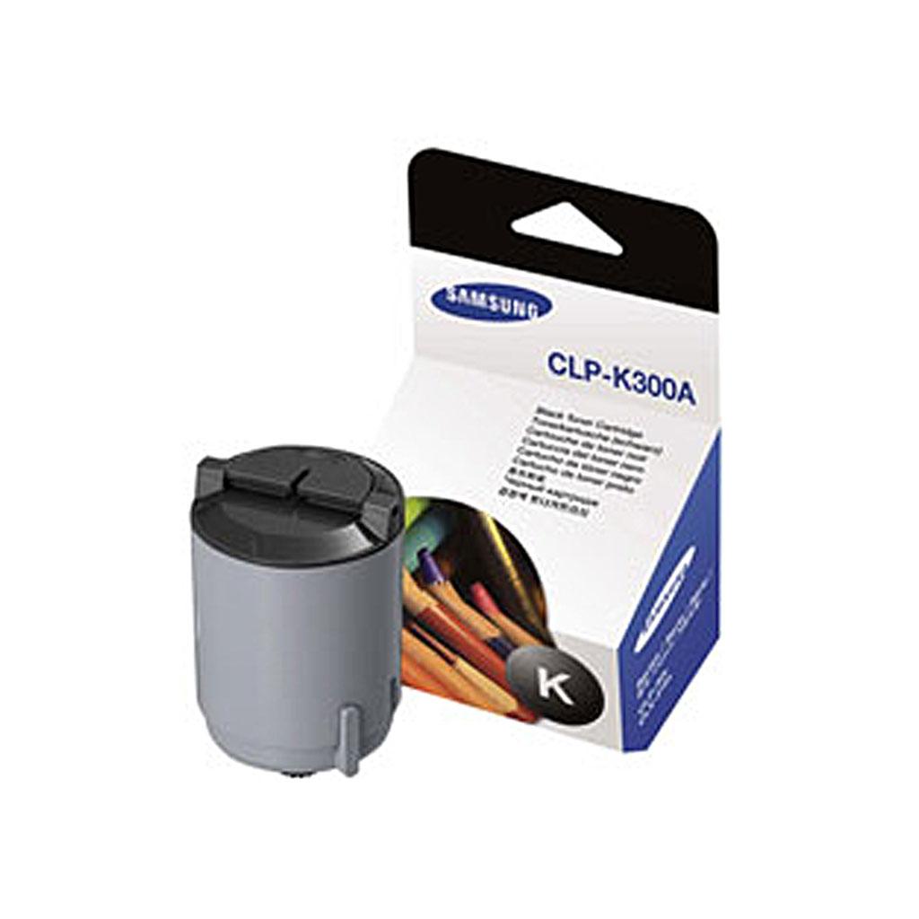 Toner Samsung CLP-K300A pre CLP 300, CLX 2160, 3160FN (2.000 str.) Black