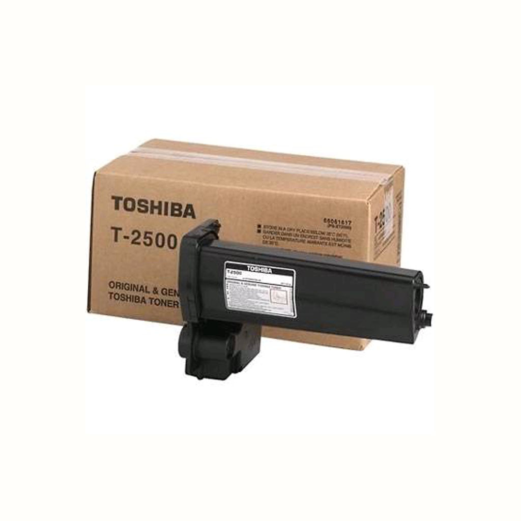 Toner Toshiba T-2500 pre e-STUDIO 20, 20S, 25, 200, 250 (7.500 str.)