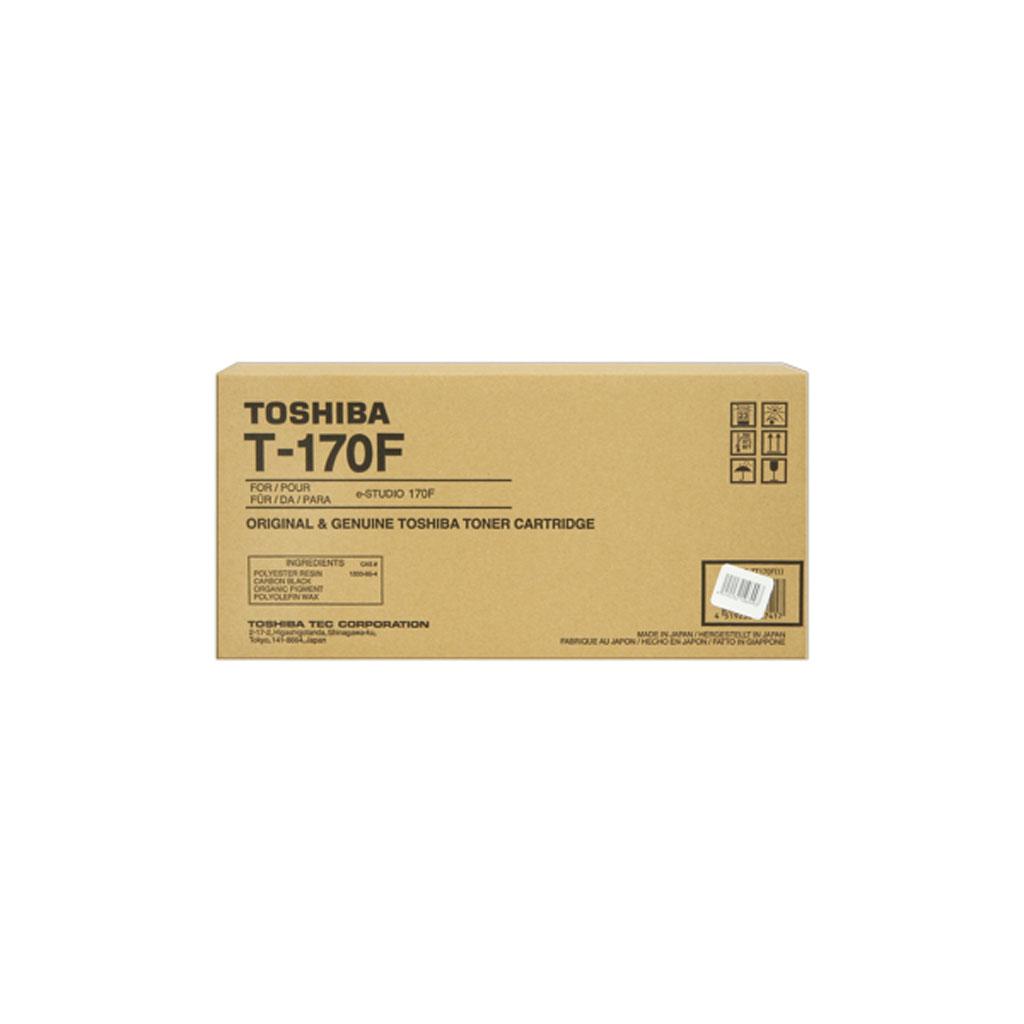 Toner Toshiba T-170F pre e-STUDIO 170F (6.000 str.)