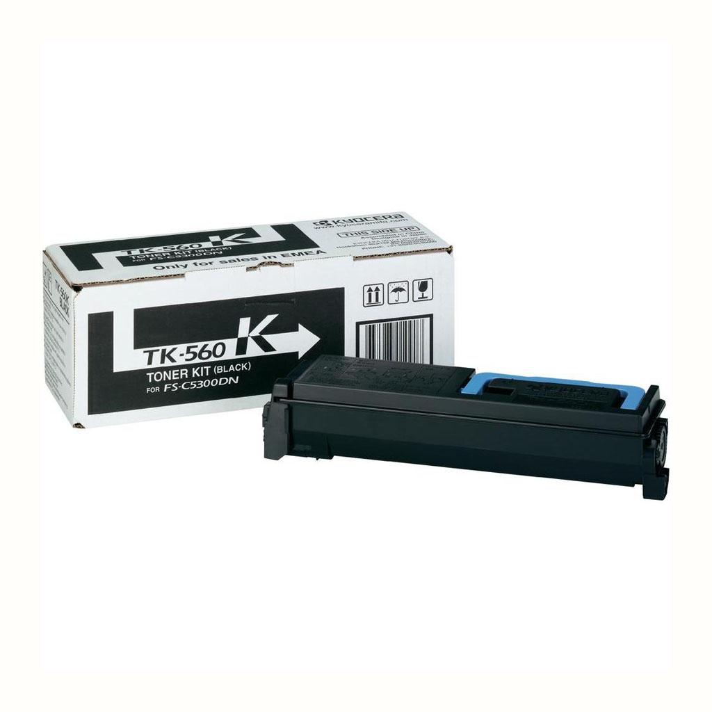Toner Kyocera TK-560K pre FS-C 5300DN(12.000 str.) Black