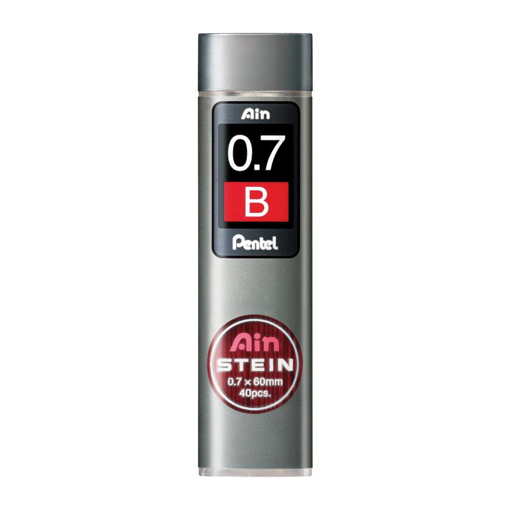 Pentel Tuha do mechanickej ceruzky C277-B 0,7 mm
