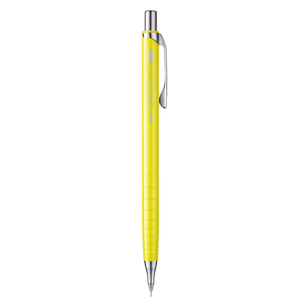 Pentel Mechanická ceruzka Orenz 0,3 mm f. tela žltá