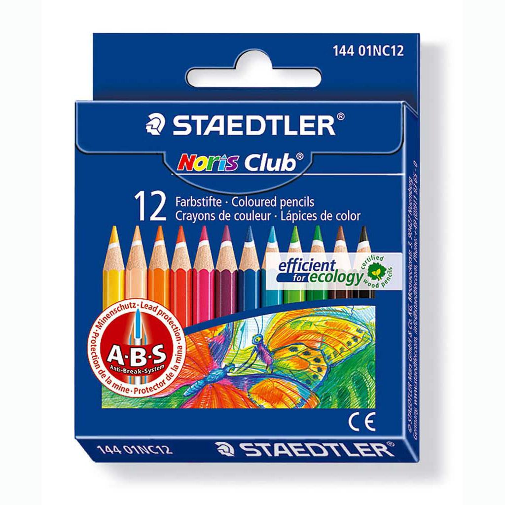 Staedtler Farbičky mini / 12 ks