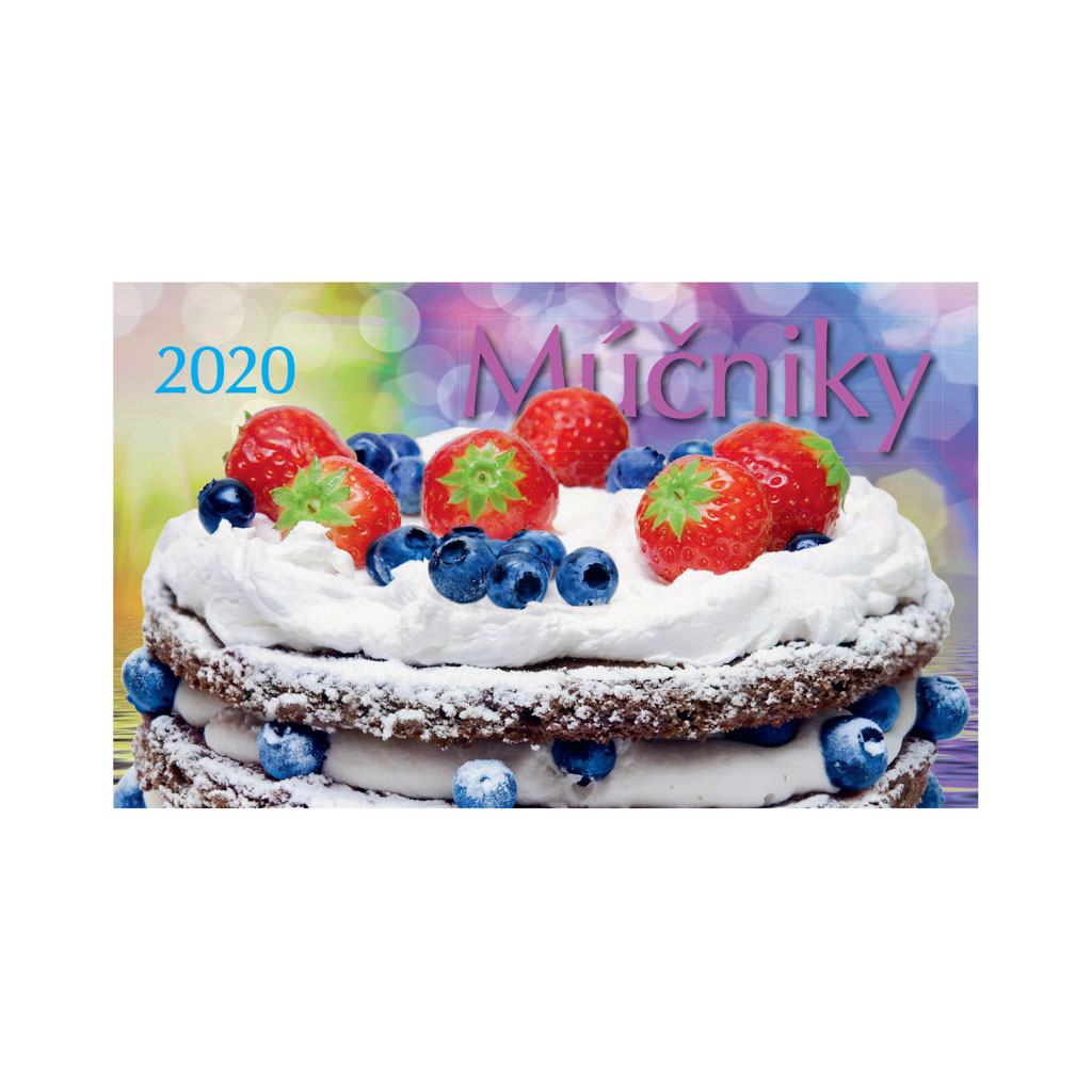 Múčniky 2020 / S14 (230x140 mm)