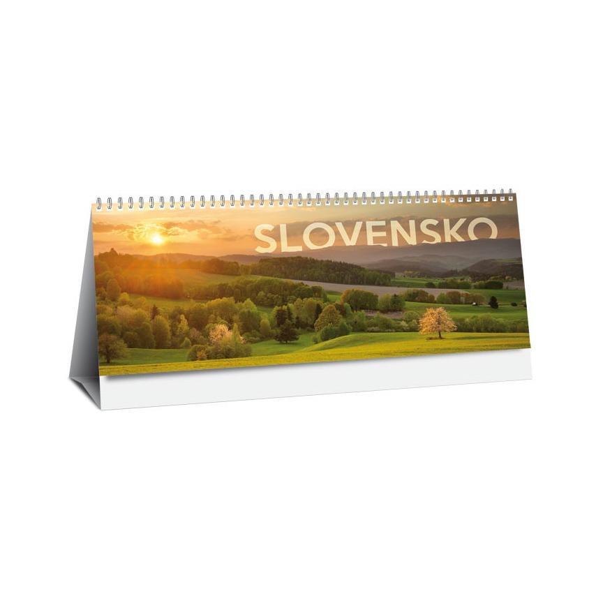 Slovensko 2020 SK (300x120 mm), stĺpcový