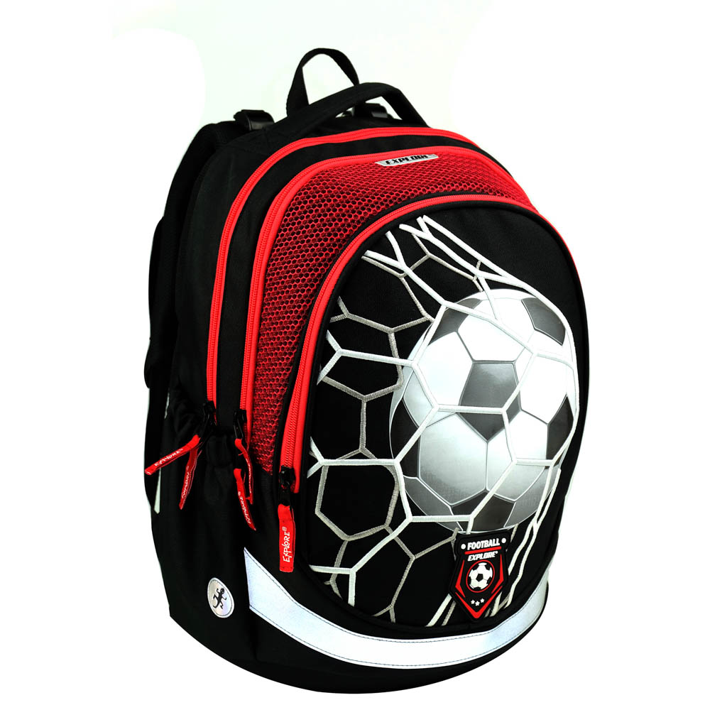Batoh Explore BAG 2020 - Boys, Football