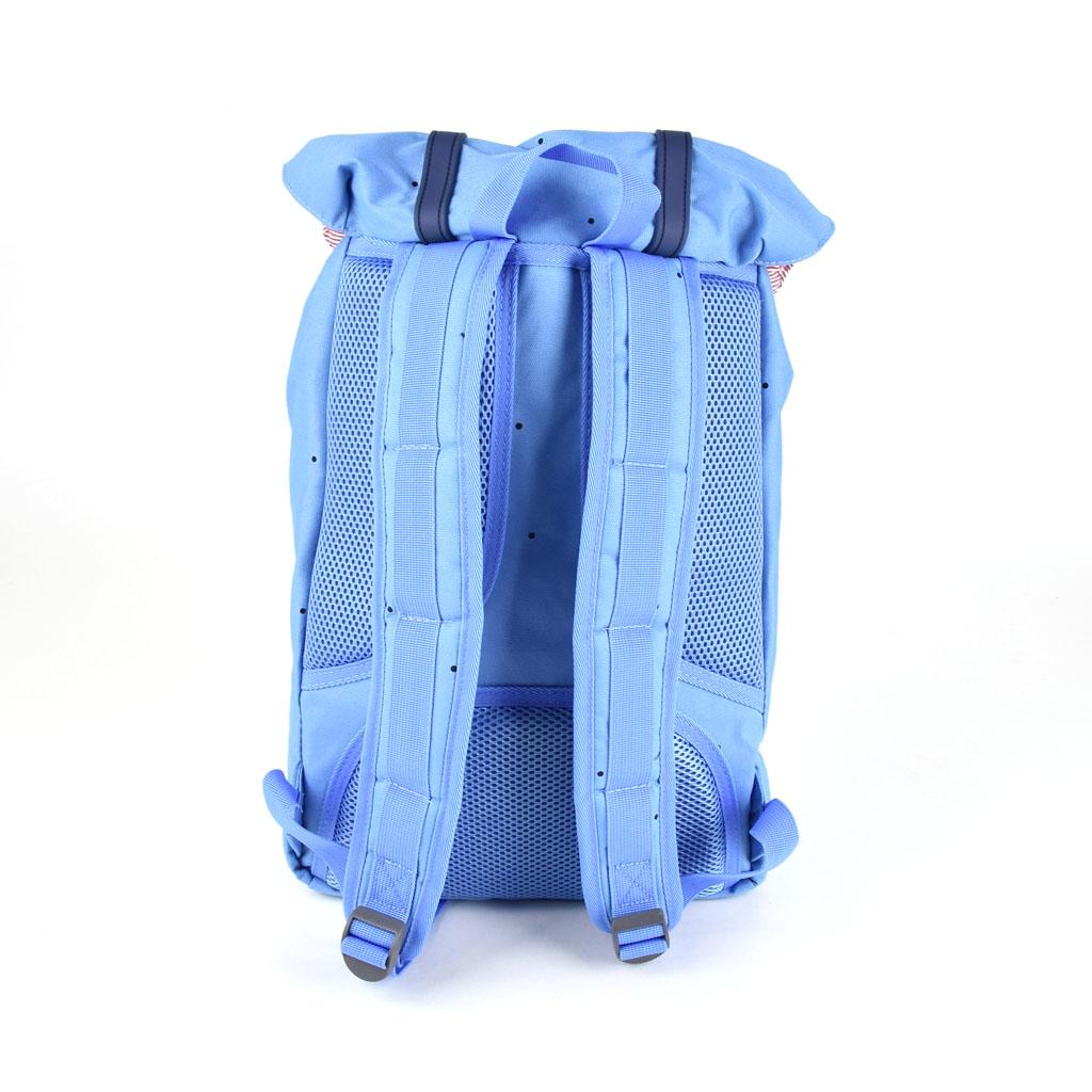 Batoh Explore Urban, modrý