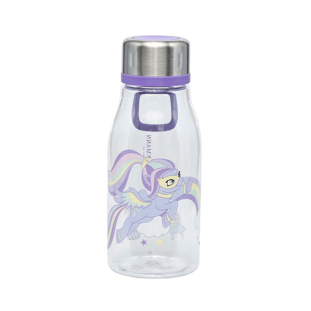 Fľaša na pitie Beckmann 2020, 400ml - Girls, Super Pony