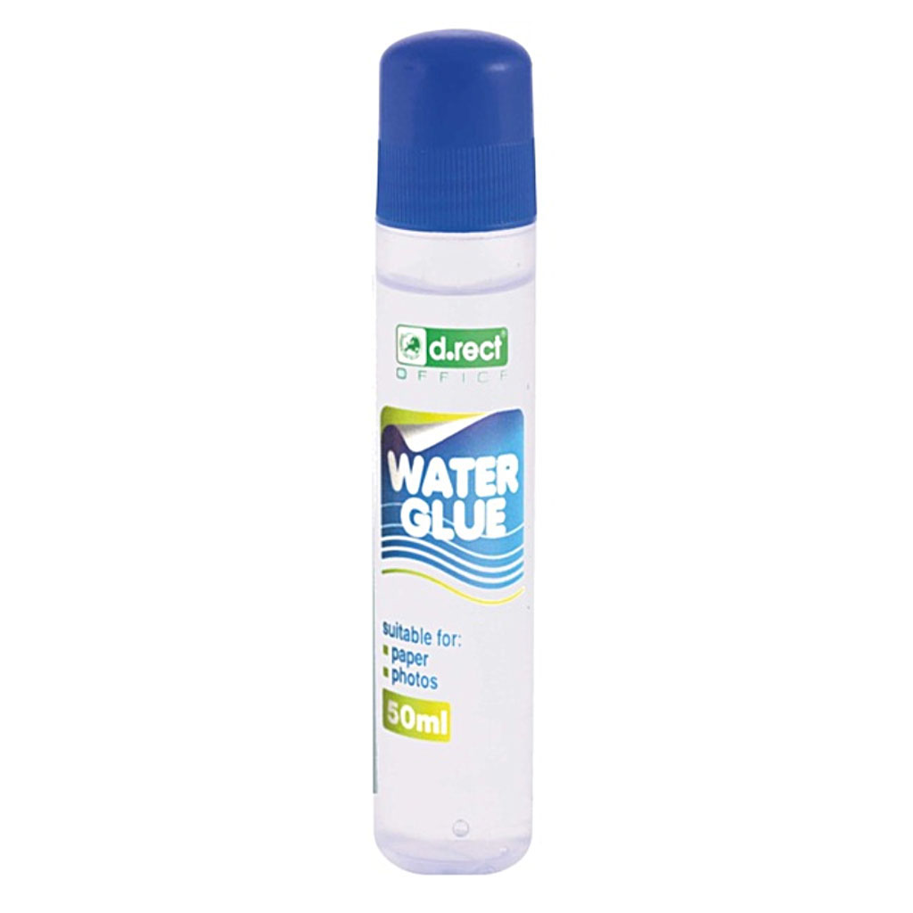 Lepidlo tekuté na vodnej báze 50ml, D.Rect