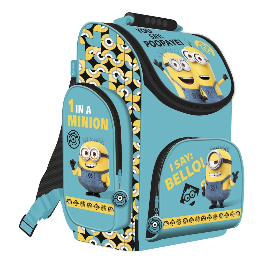 Školská taška - Minions, 2020
