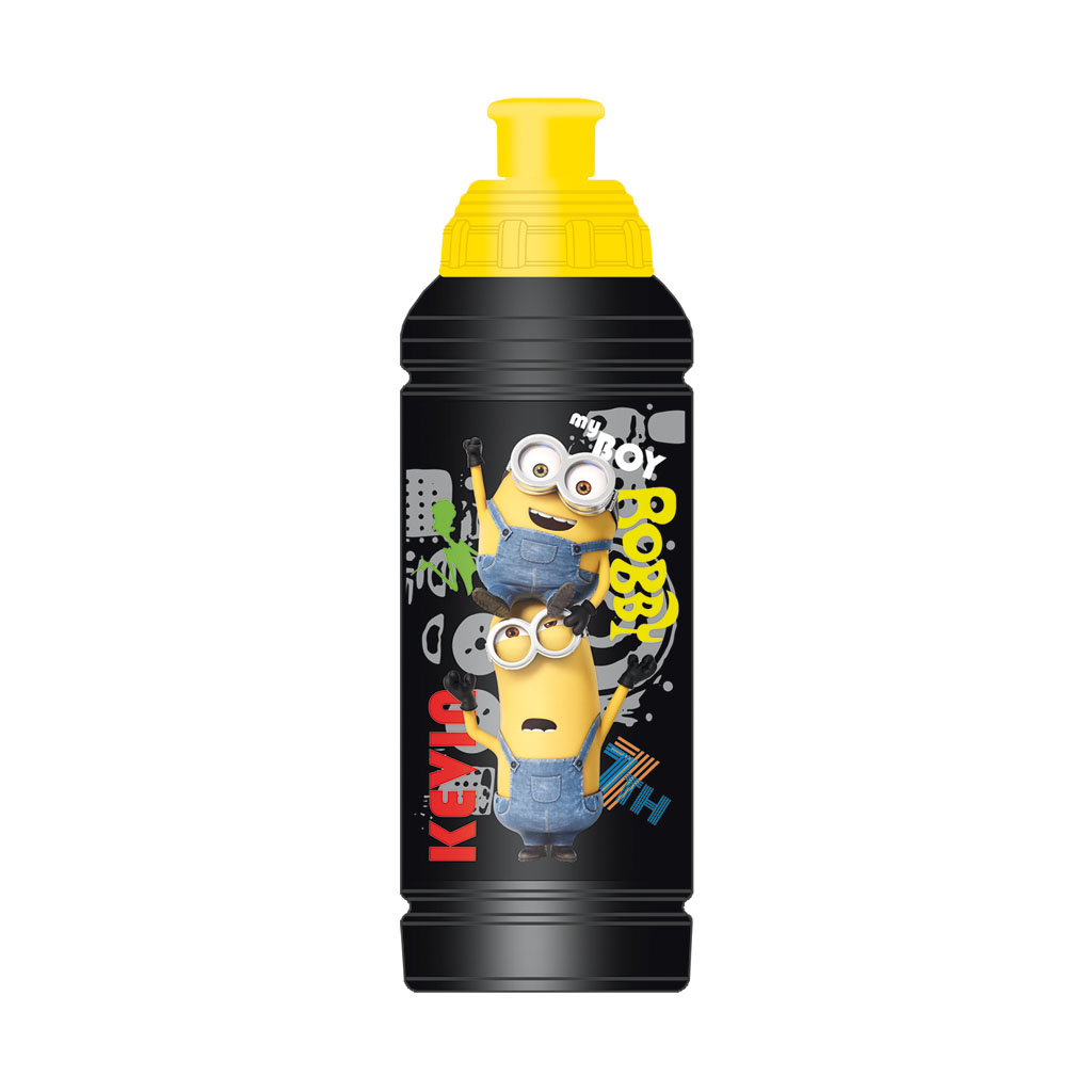Fľaša na pitie - Minions