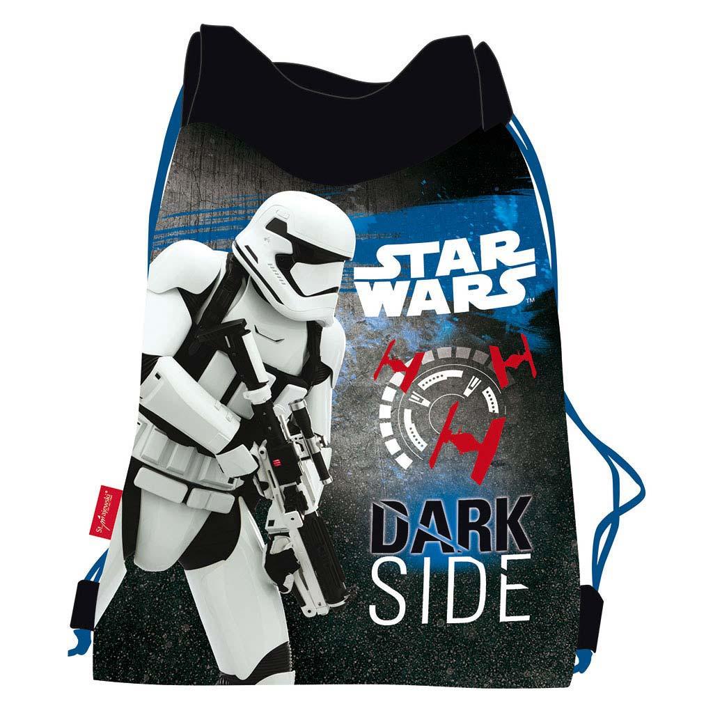 Vrecko na prezúvky - Star Wars