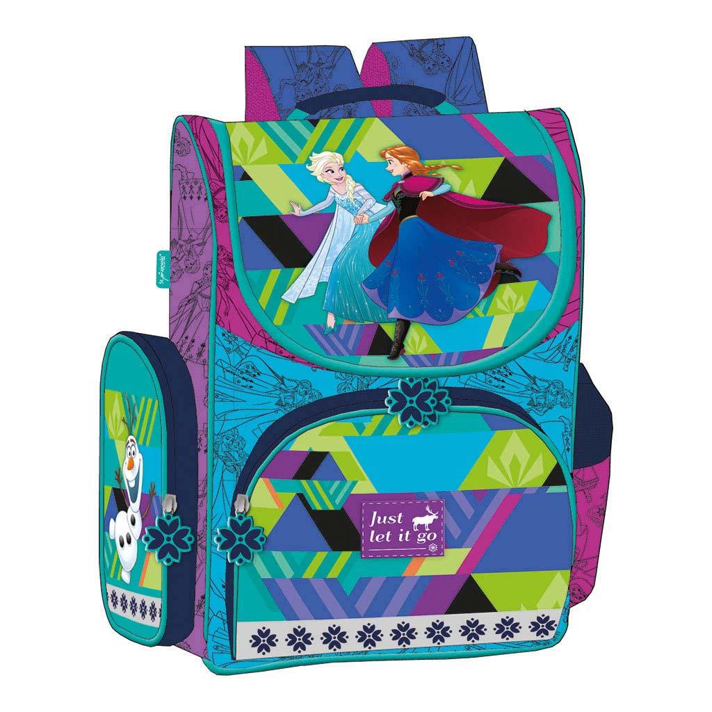 Školská taška - Frozen