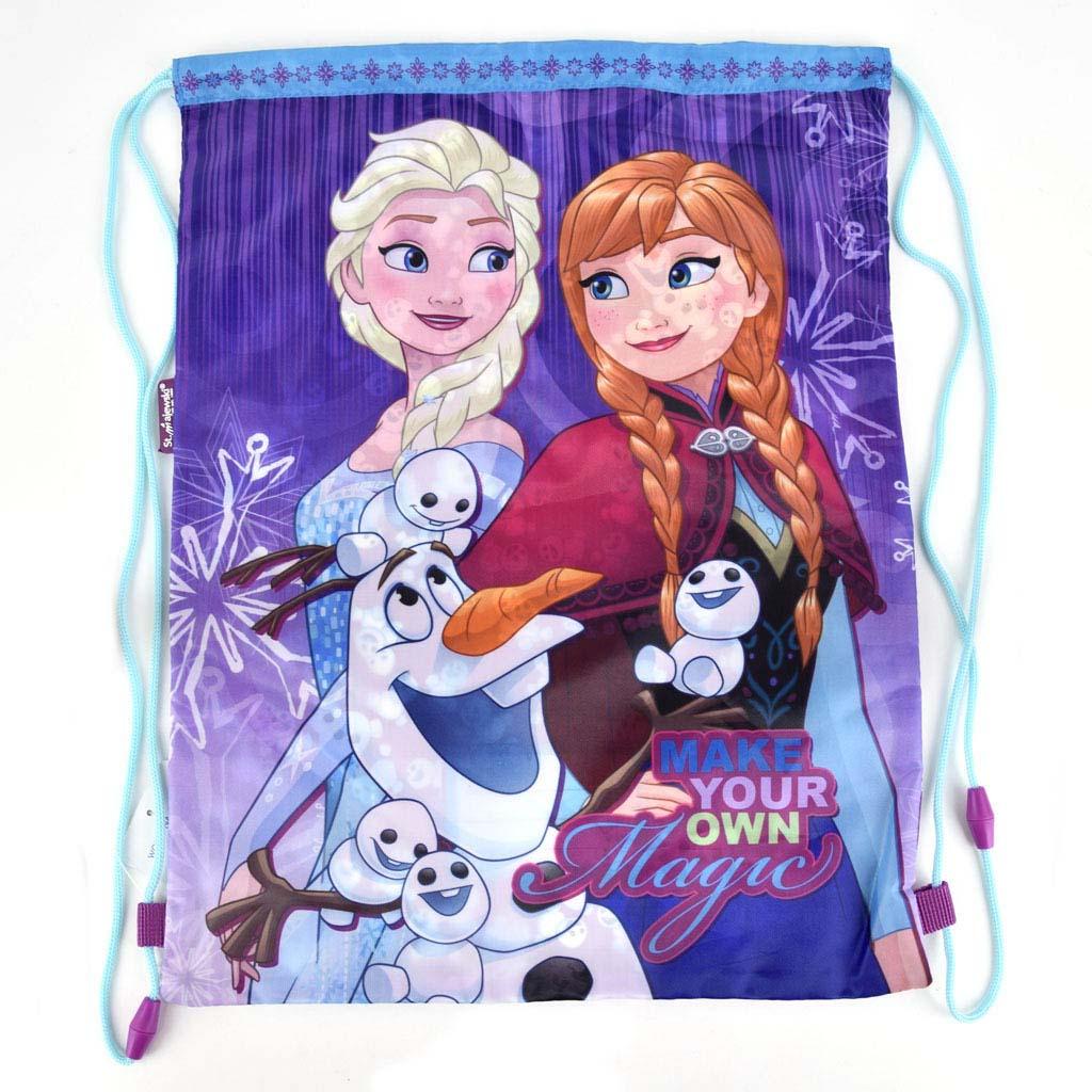 Vrecko na prezúvky - Frozen