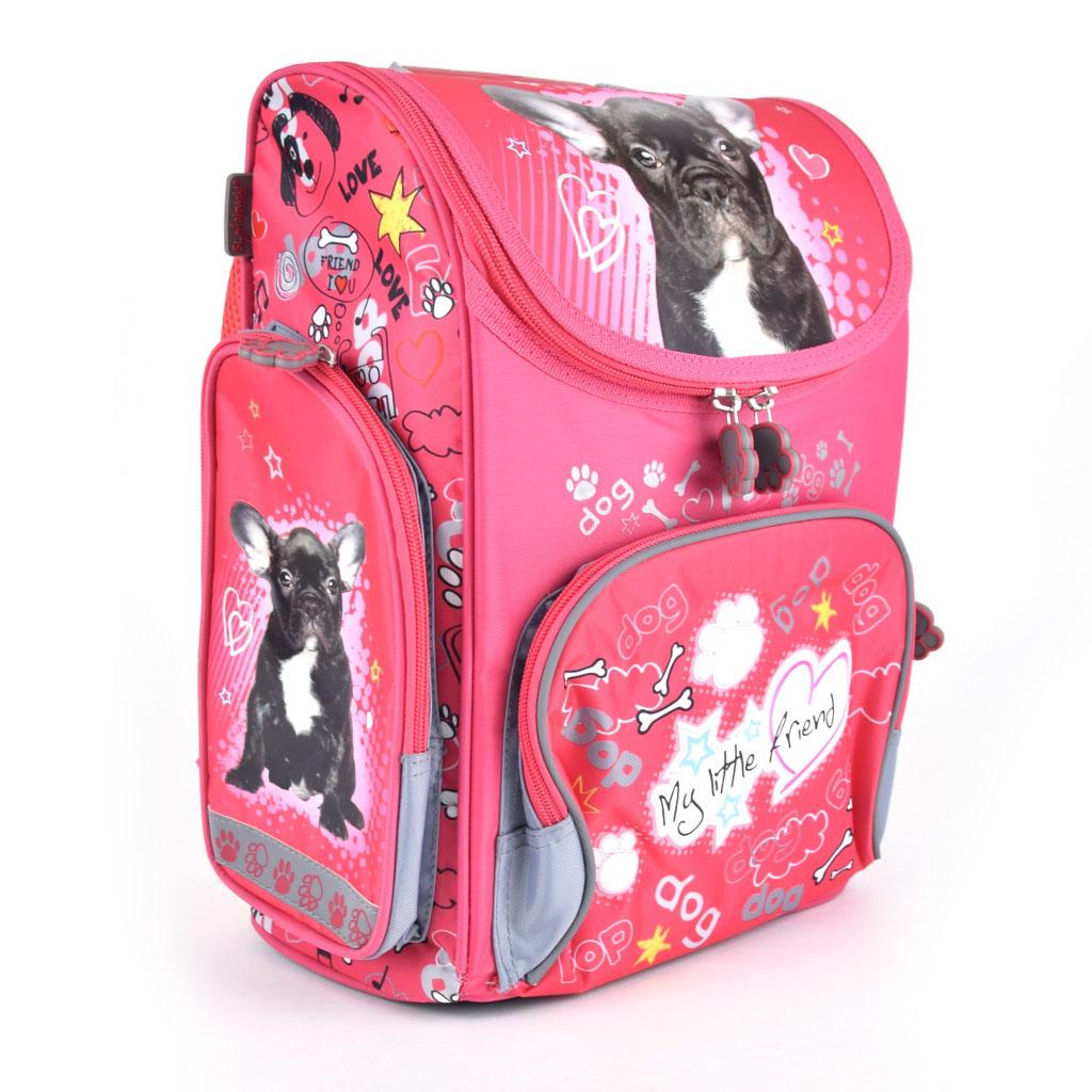 Školská taška - Pes