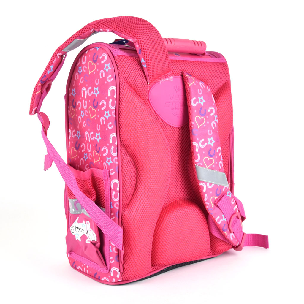 Školská taška - Kôň
