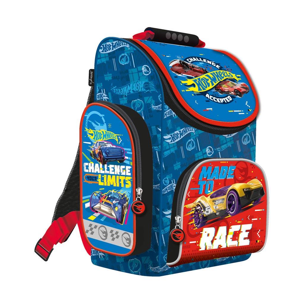 Školská taška - Hot Wheels