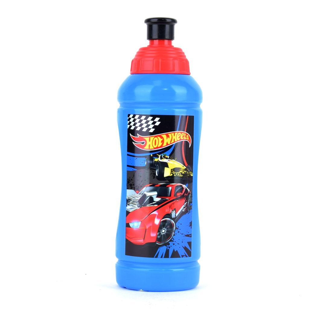 Fľaša na pitie - Hot Wheels