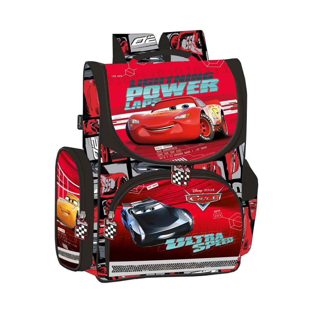 Školská taška - The Cars