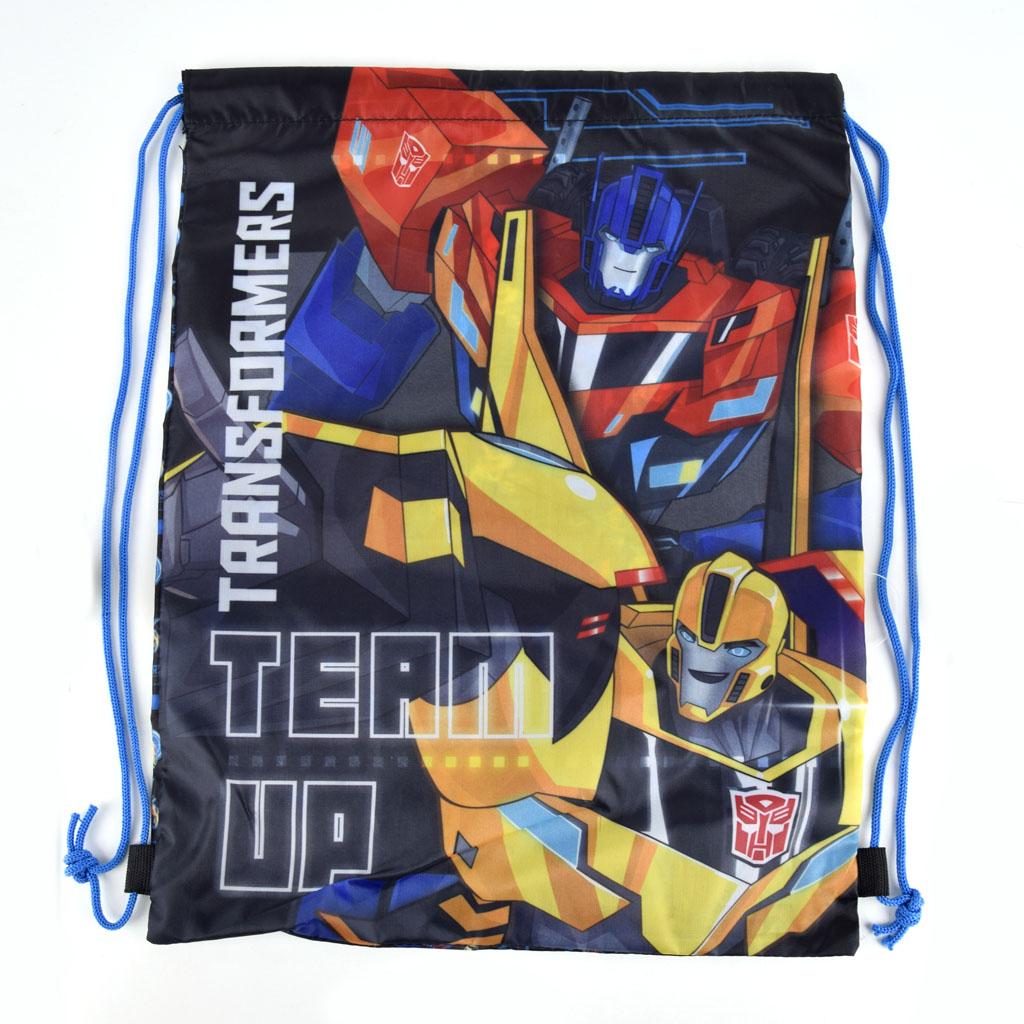 Vrecko na prezúvky - Transformers