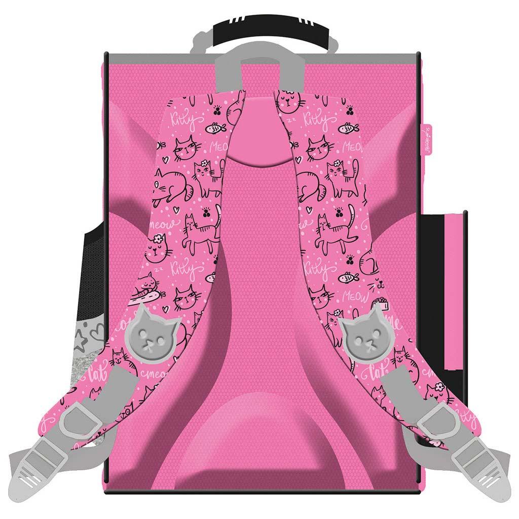Školská taška - Mačka