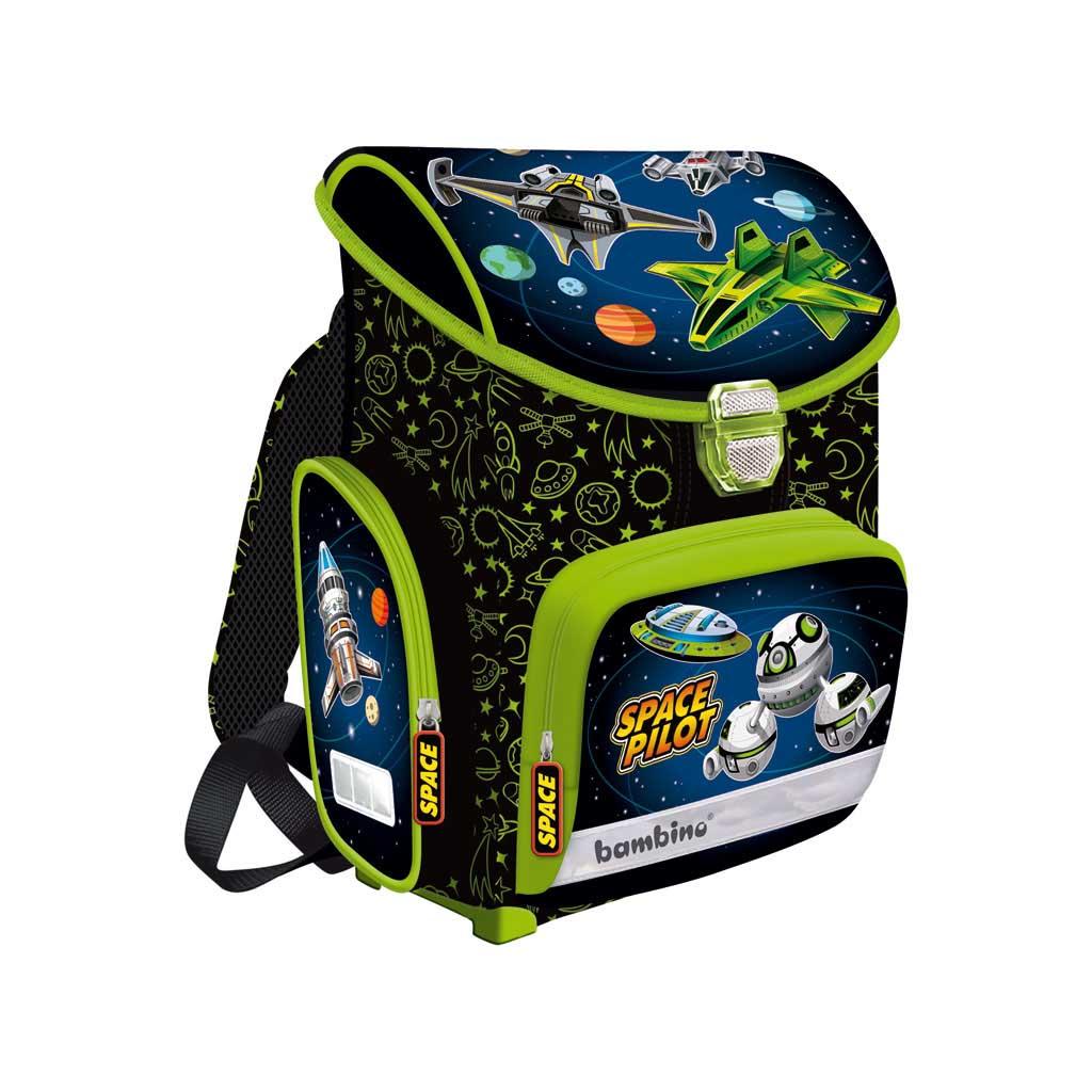 Školská taška - Kozmos