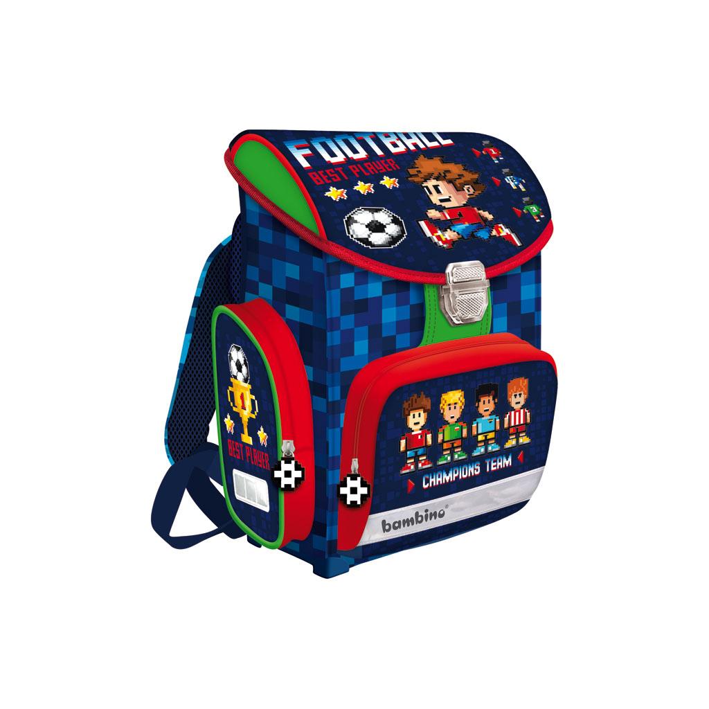 Školská taška - Futbal