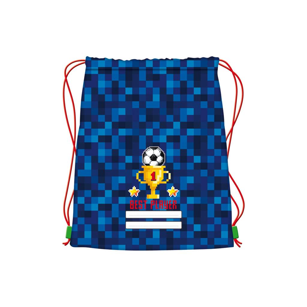 Vrecko na prezúvky - Futbal