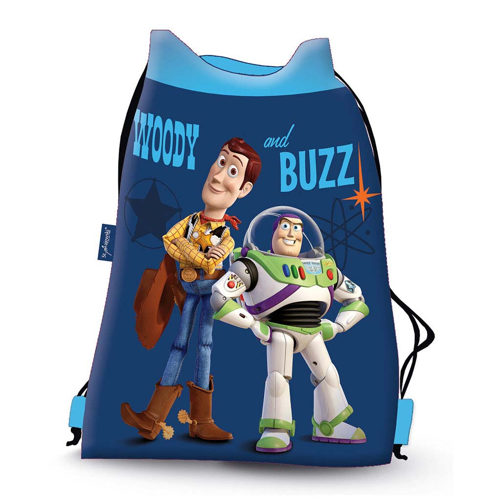 Vrecko na prezúvky - Toy Story