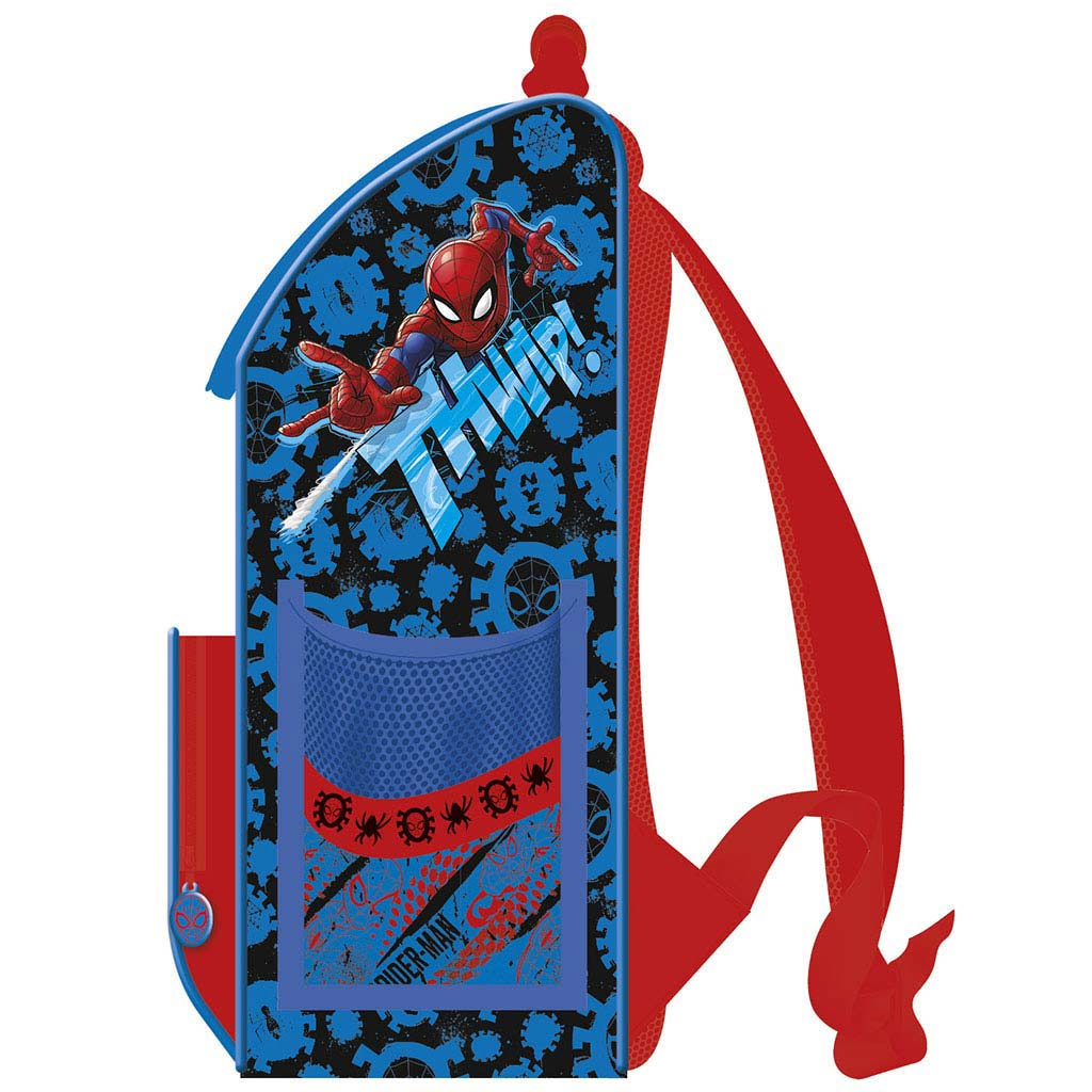 Školská taška - Spiderman