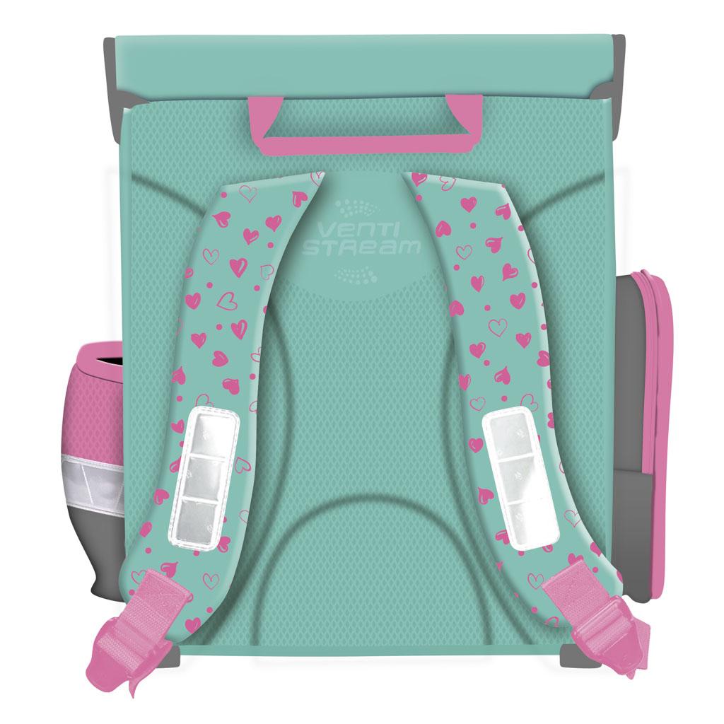 Školská taška - zajko, 2020