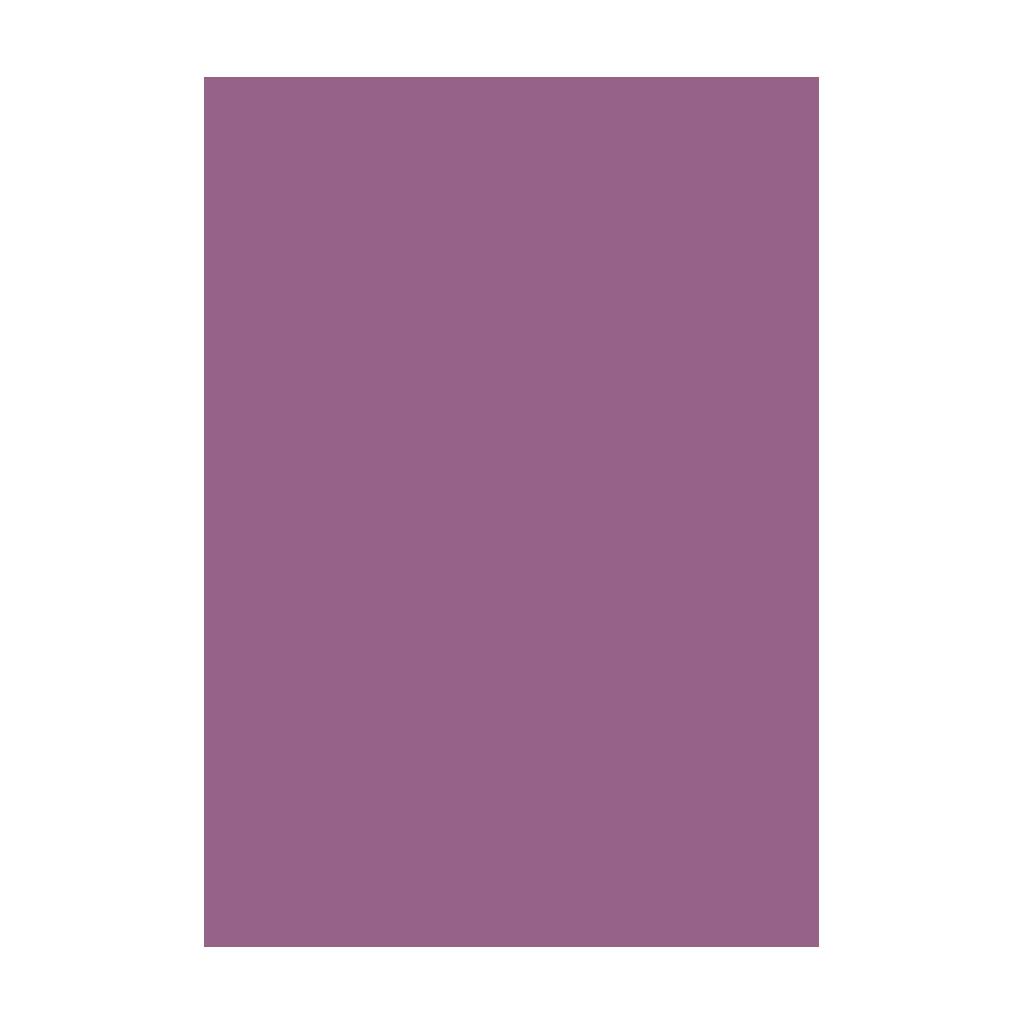 Kresliaci kartón 300g/m2 A4 - tmavo fialový