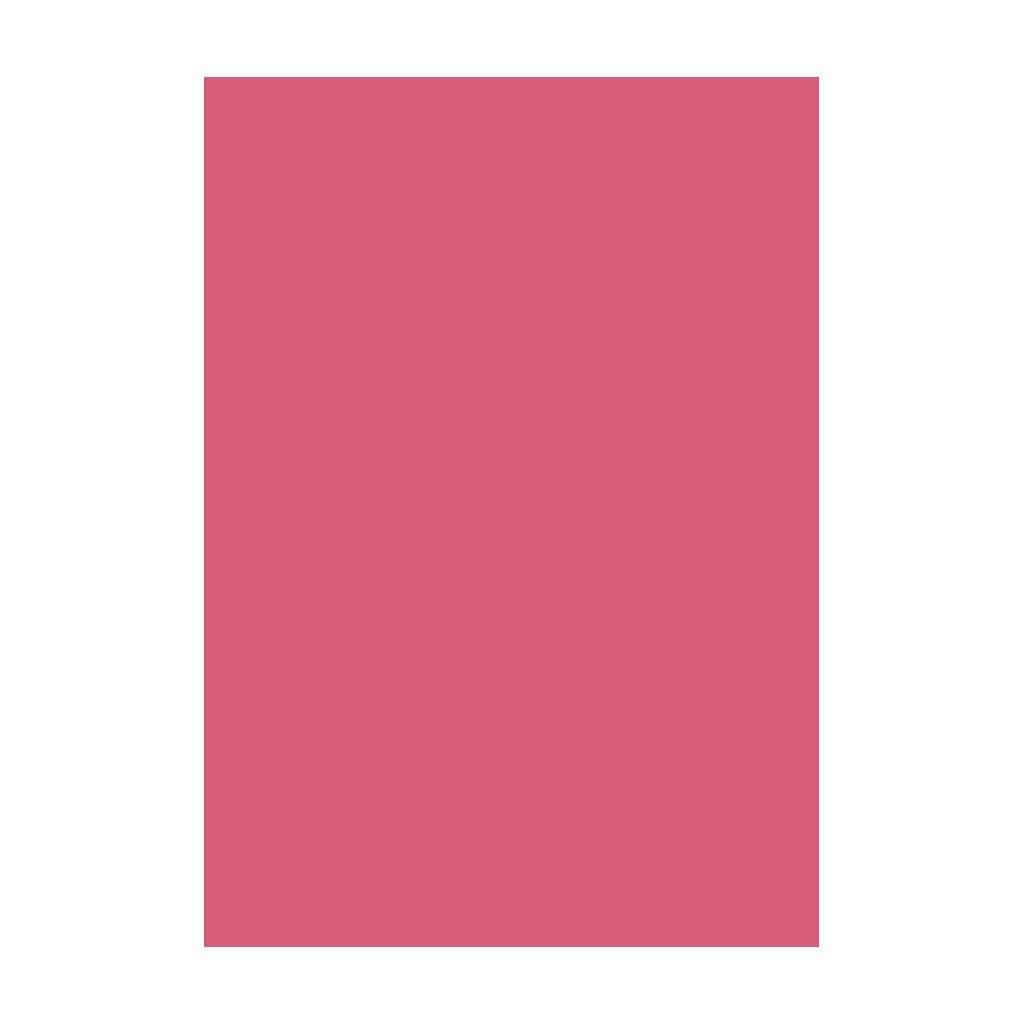 Kresliaci kartón 300g/m2 50x70 cm - ružový