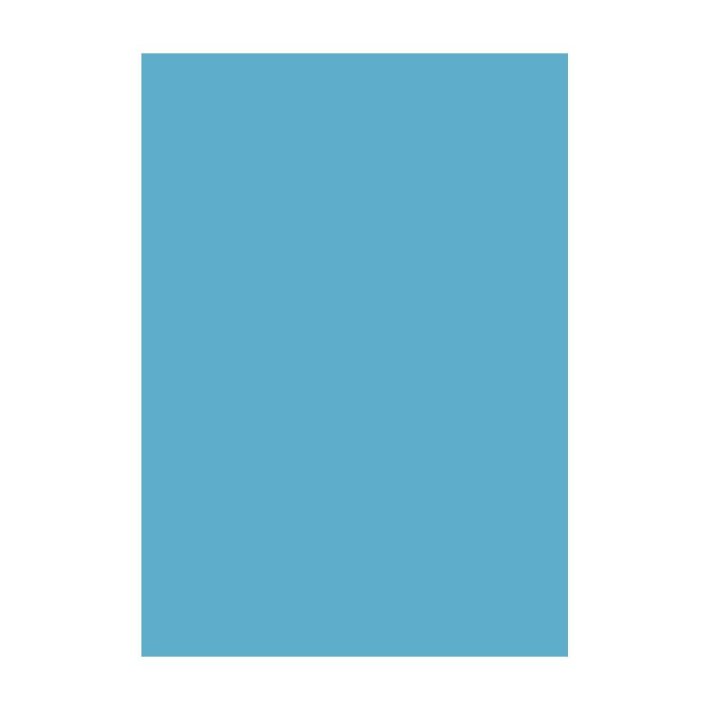 Kresliaci kartón 300g/m2 50x70 cm - belasý