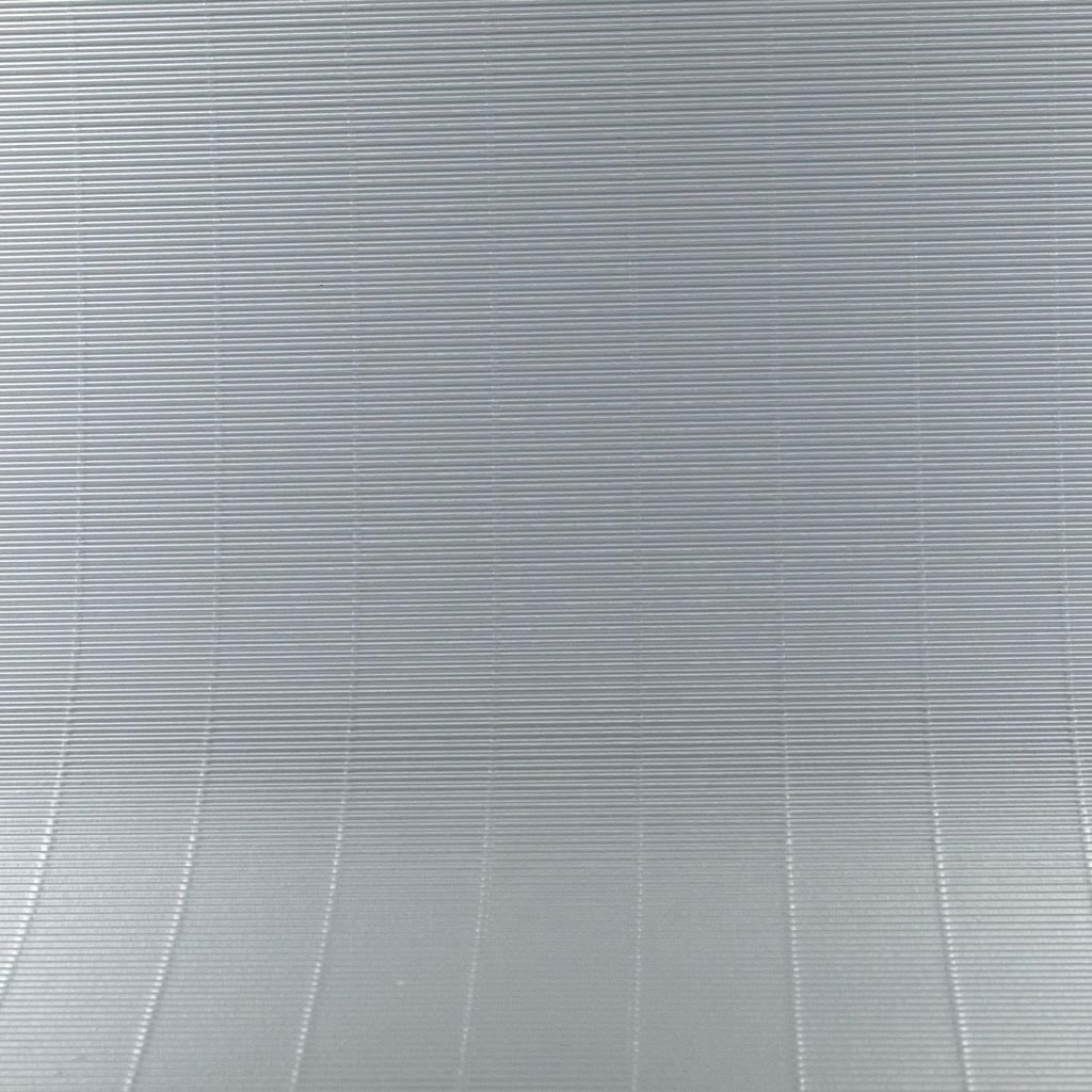 Vlnitá lepenka 50x70 - strieborná