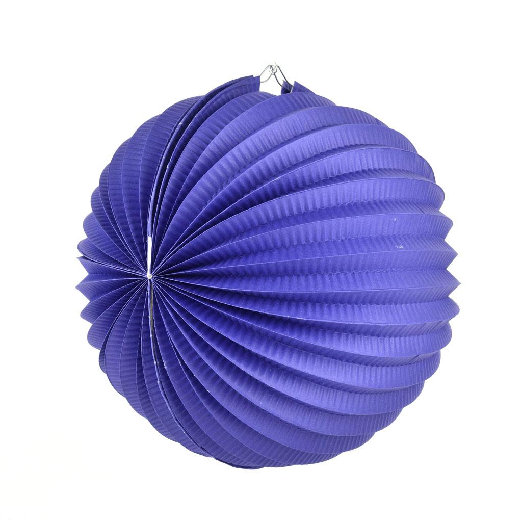 Lampión, 23 cm mix farieb