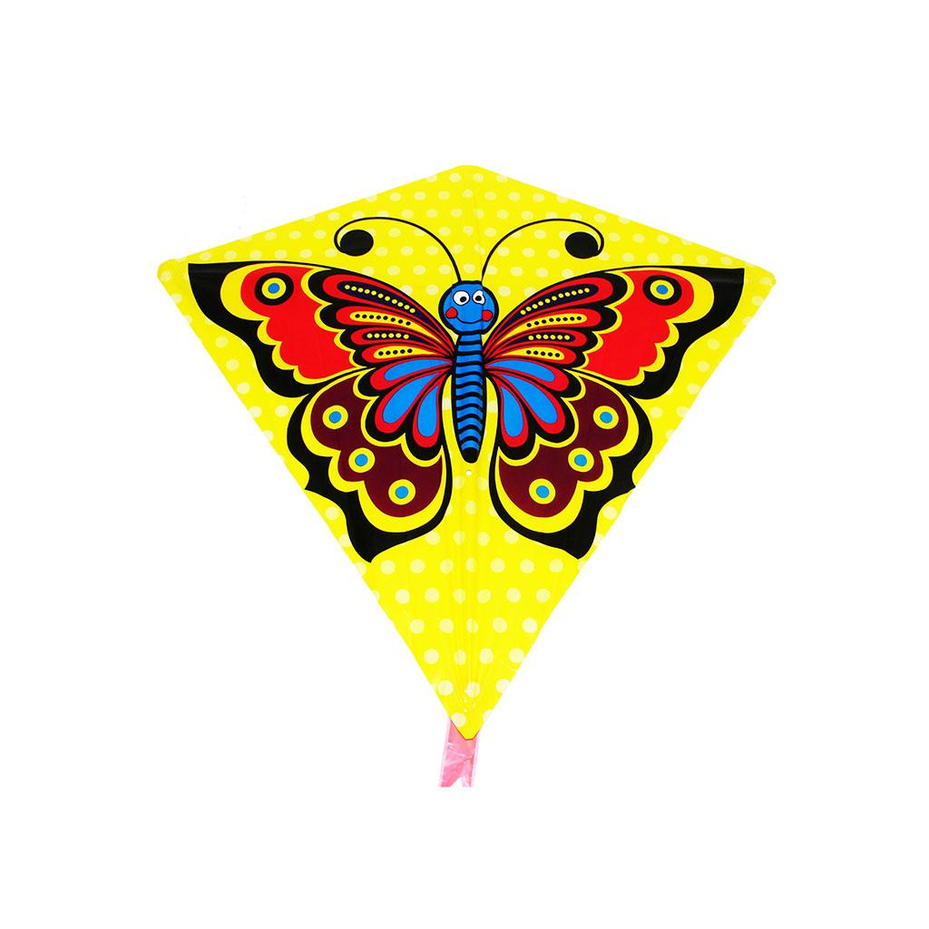 """Šarkan """"Motýľ"""", 68x73cm"""