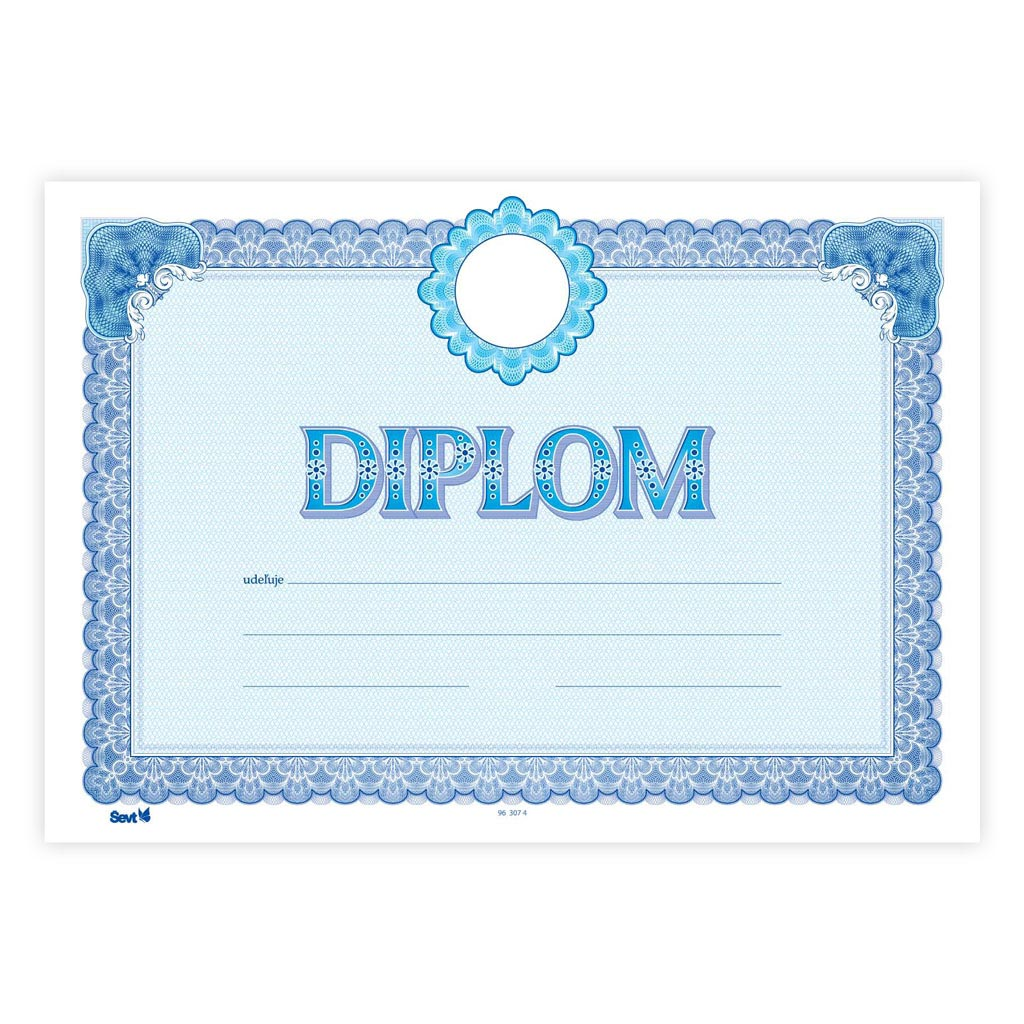 Diplom (univerzálny)