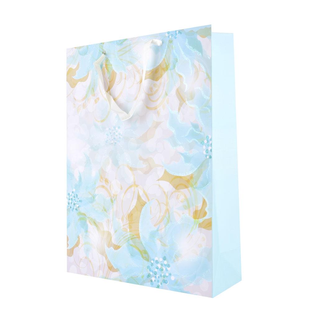 Darčeková taška veľkosť L, mix motívov