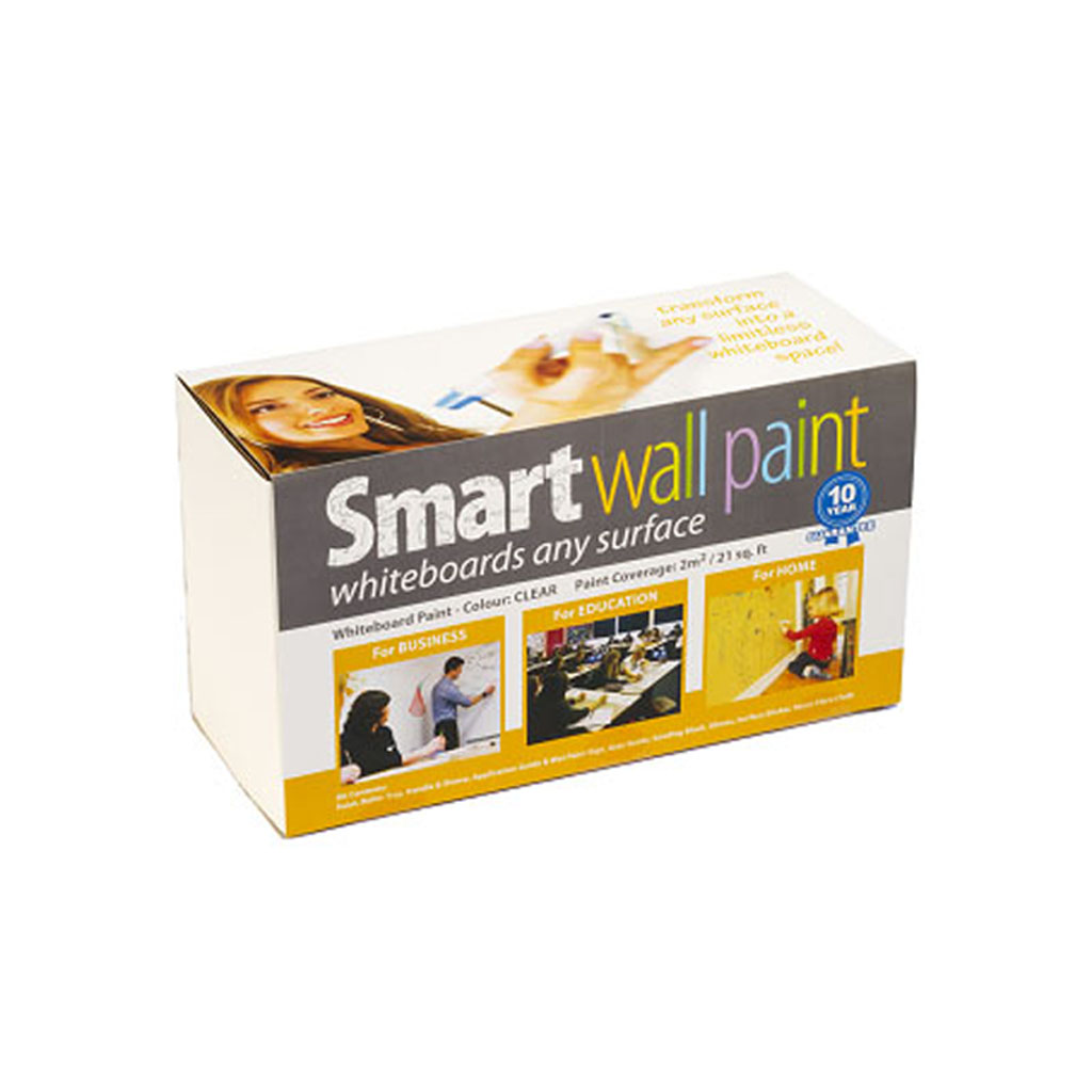 Smart Wall PAint priehľadná 6m2