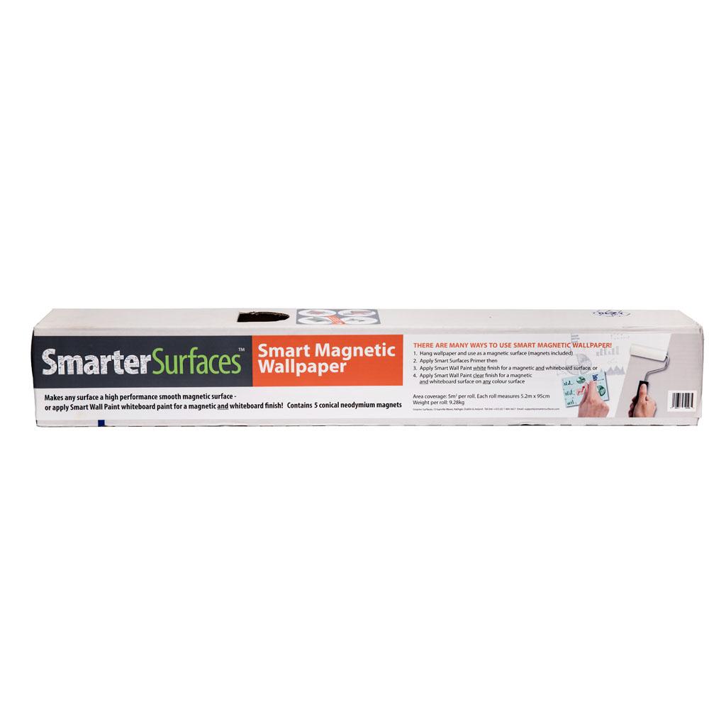 Smart magnetická tapeta