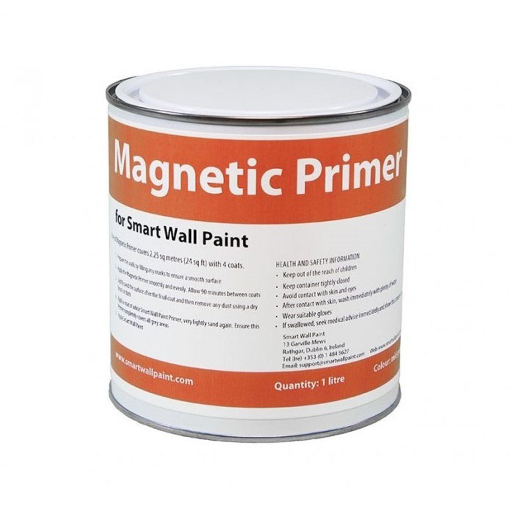 Základná farba magnetická