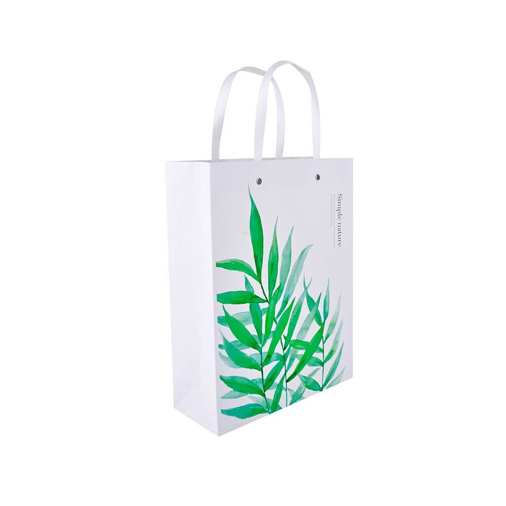 Darčeková taška, 26x33x10cm, mix motívov