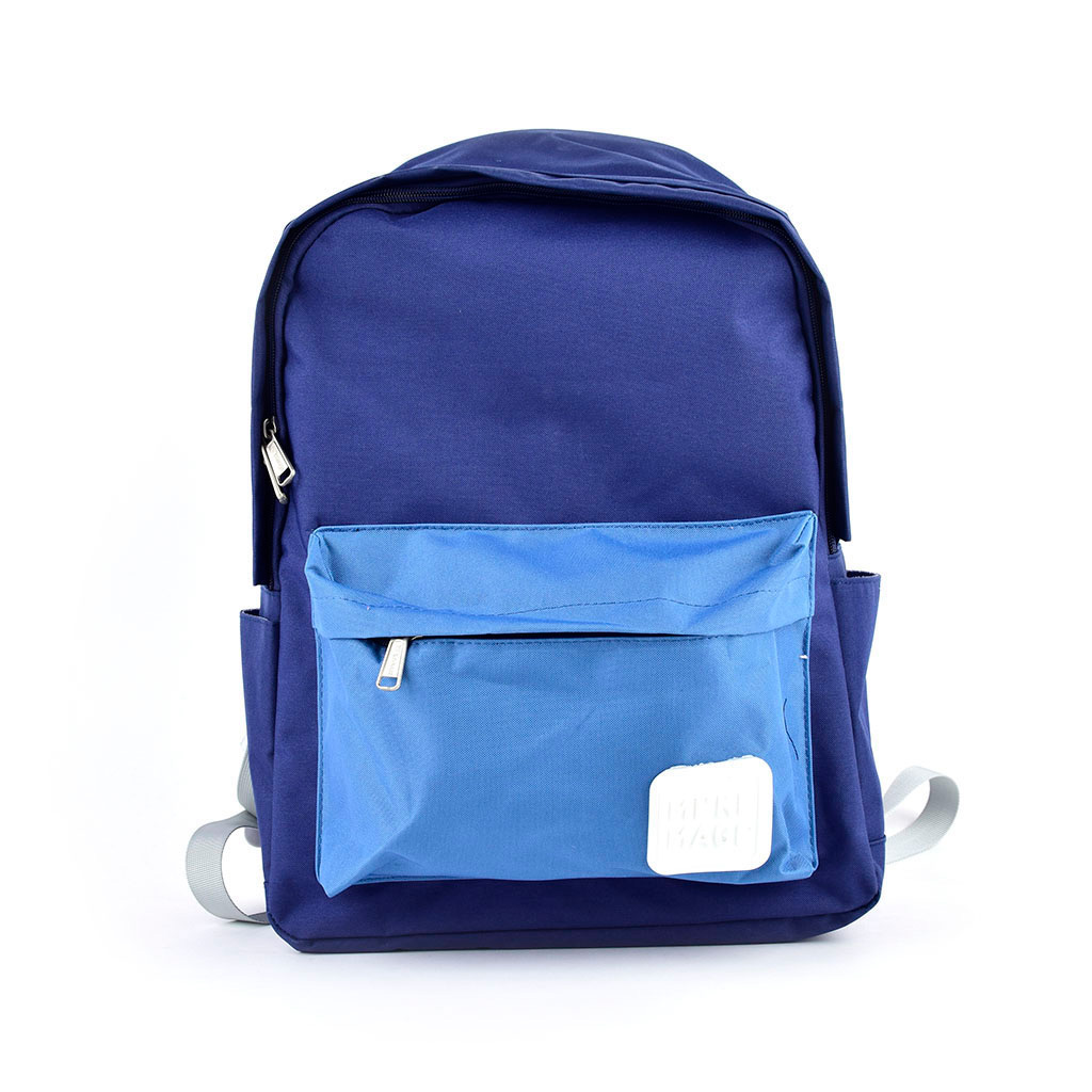 Batoh, modrý