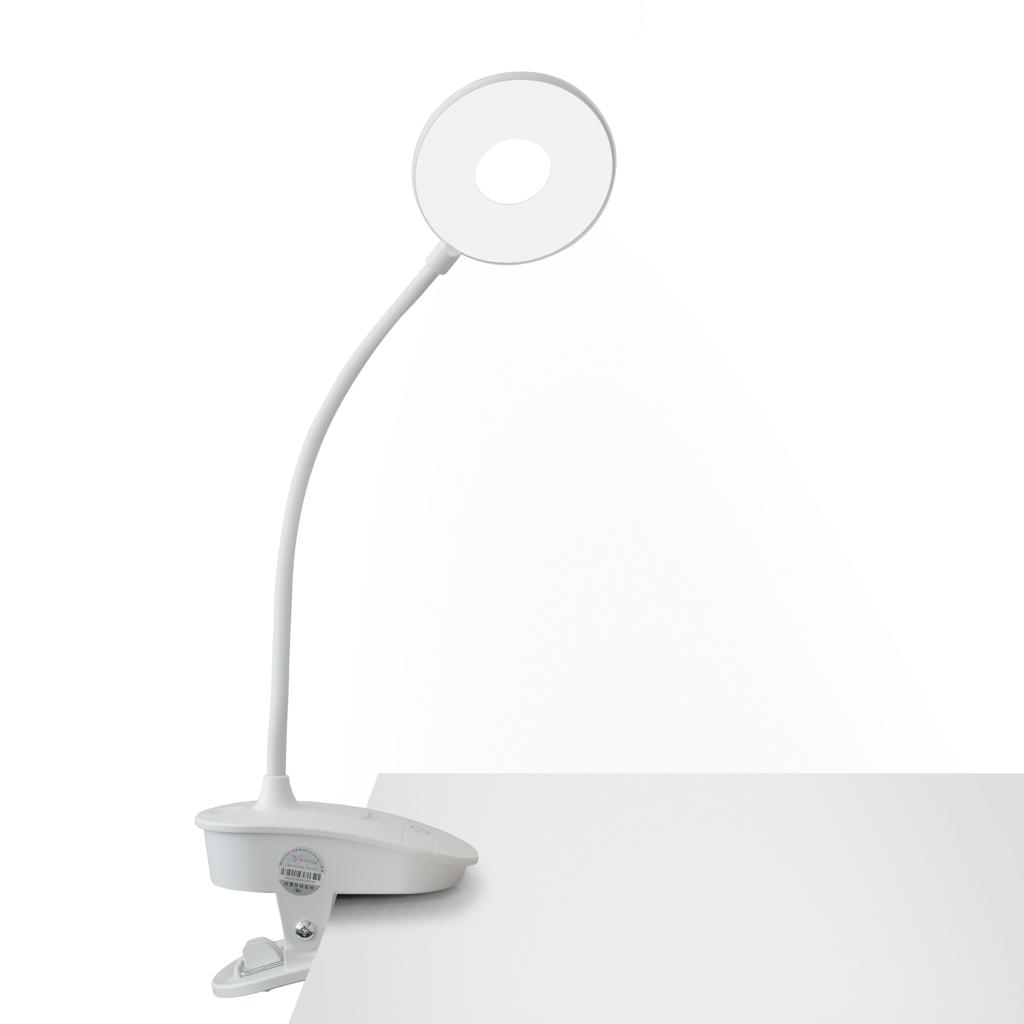 LED lampa s klipom