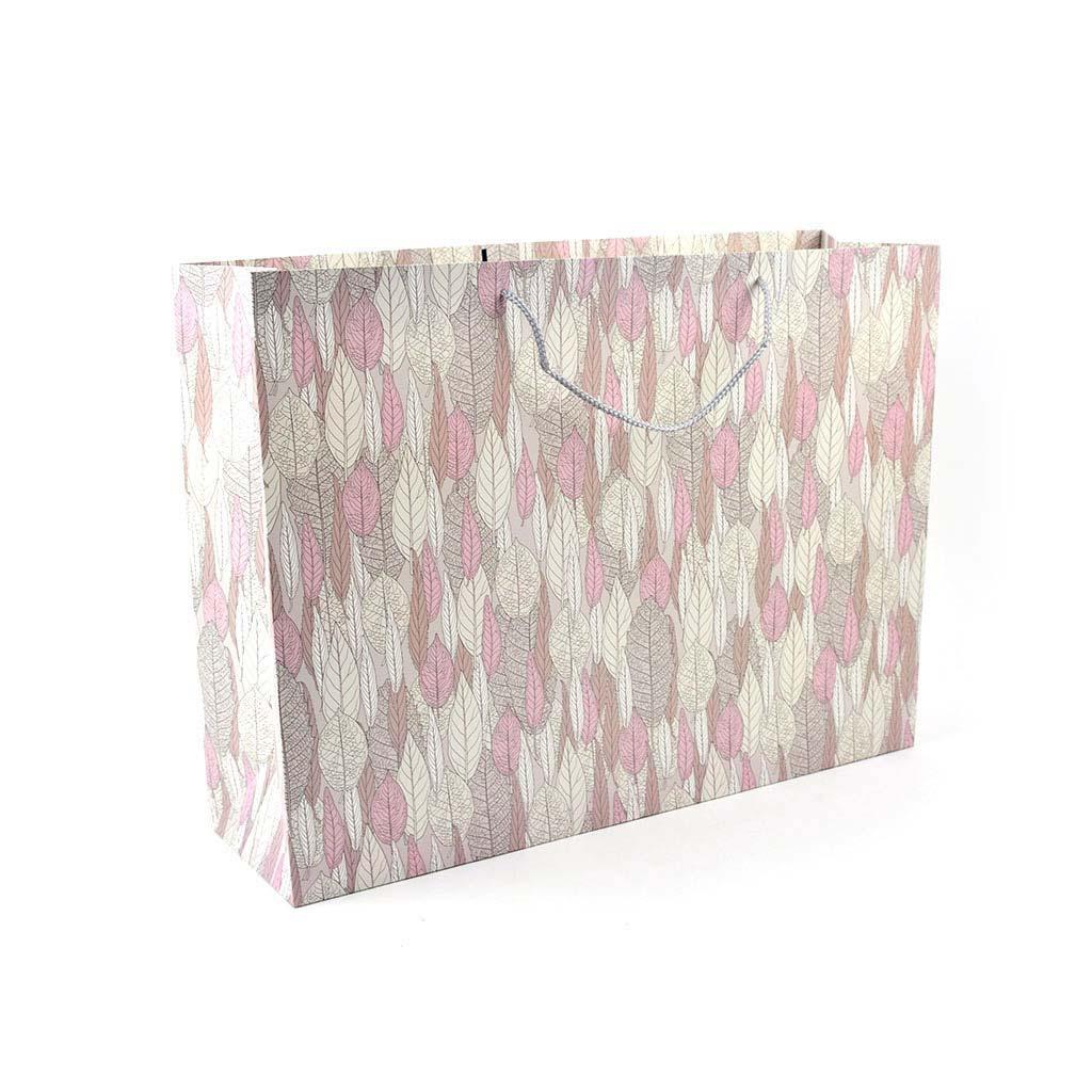 Darčeková taška, veľkosť XL, mix motívov