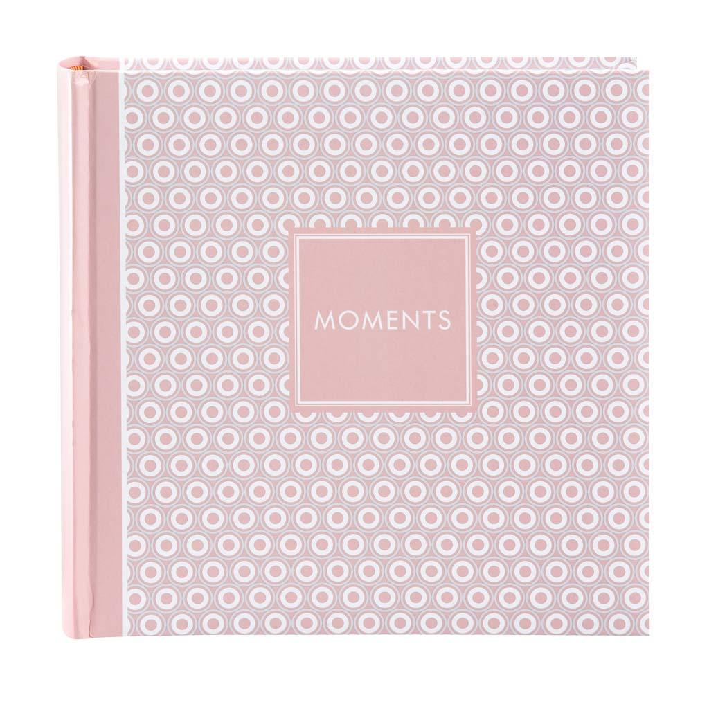 "Fotoalbum ""Pure Moments"", 200 fotiek, 10x15 cm"