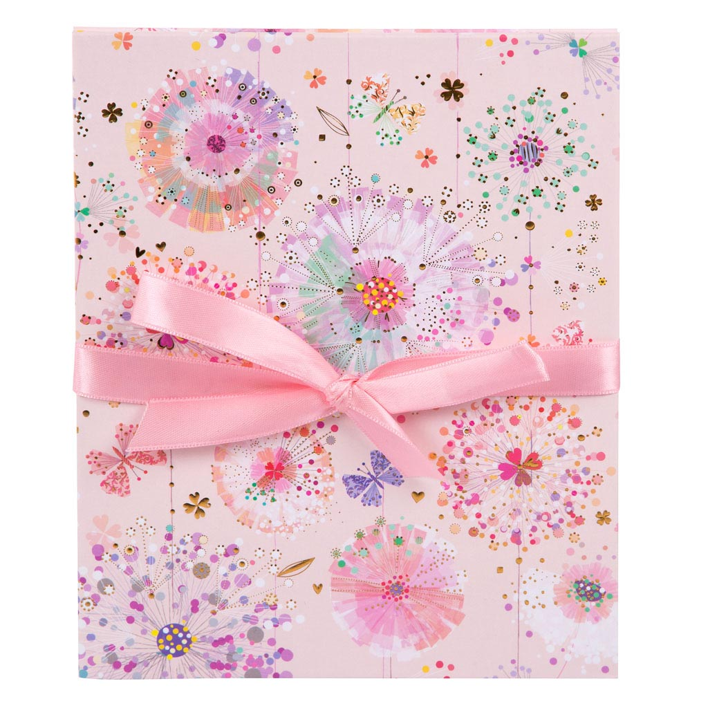 "Leporelo ""Primavera pink"", 10 fotiek, 13x18 cm"