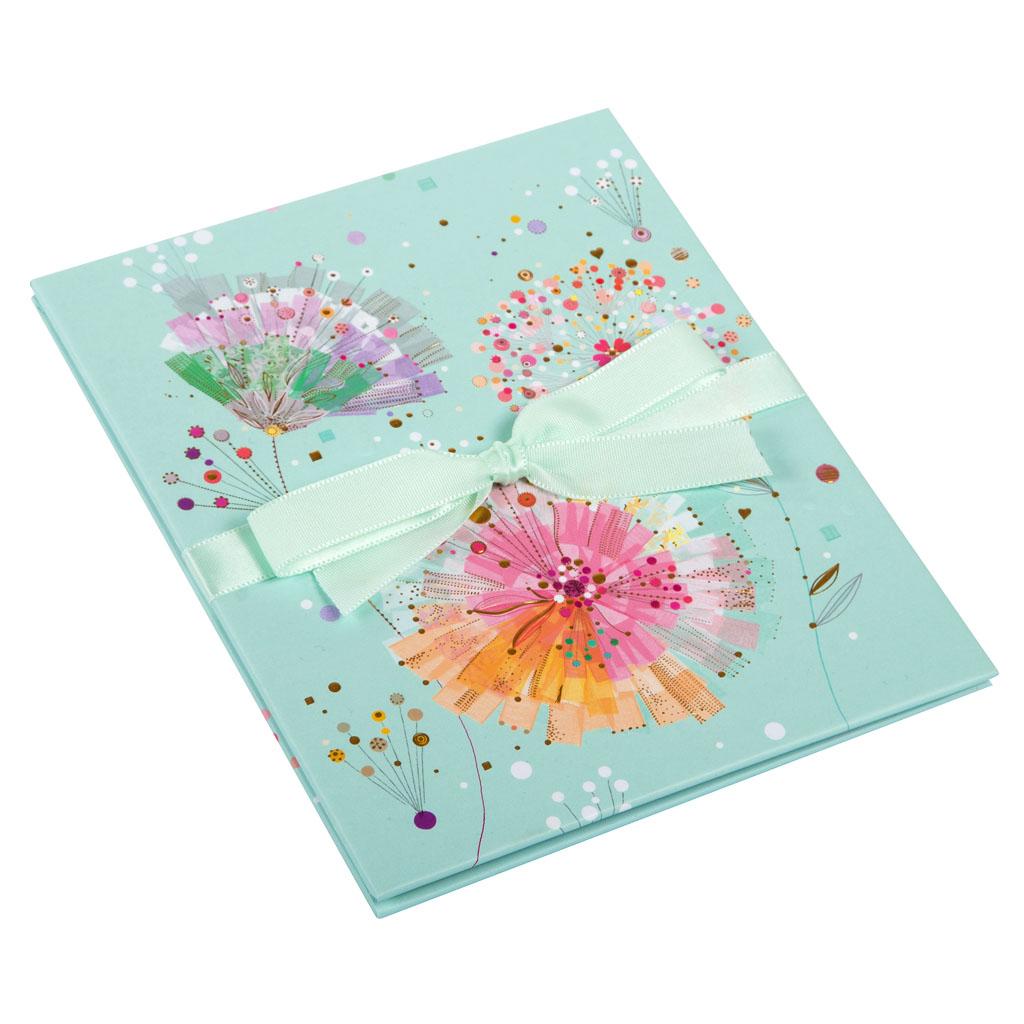 "Leporelo ""Primavera mint"", 10 fotiek, 13x18 cm"